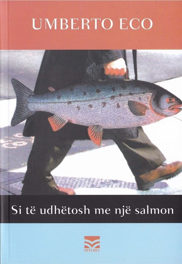 Si te udhetosh me nje salmon