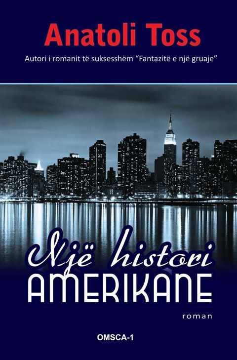 Një histori amerikane