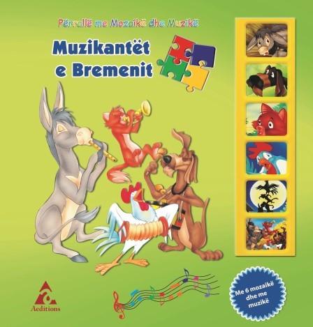 Muzikantët e Bremenit