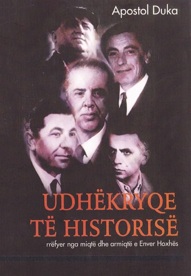 Udhekryqe te Historise