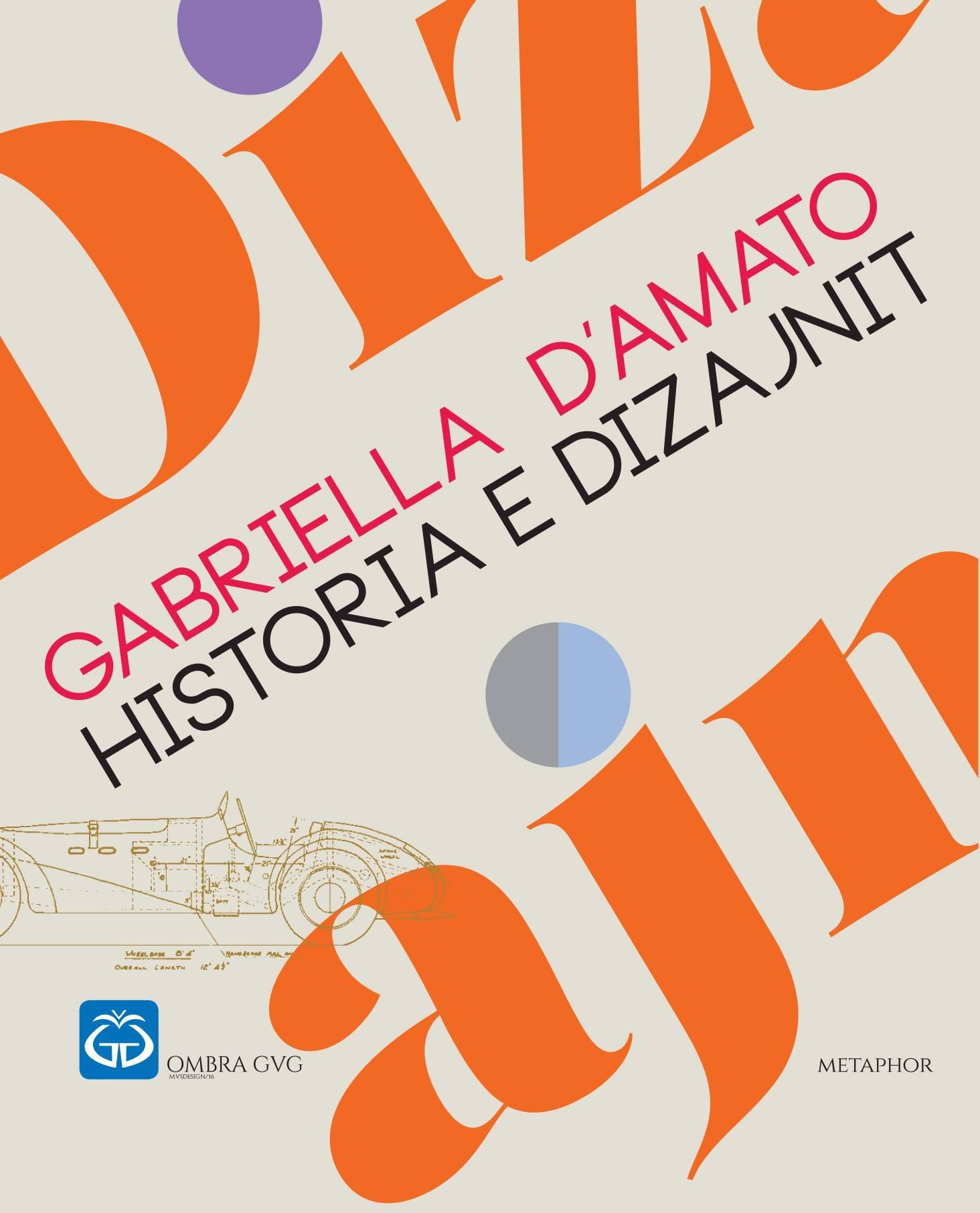 Historia e dizajnit