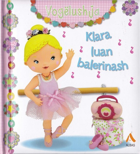 Klara luan balerinash