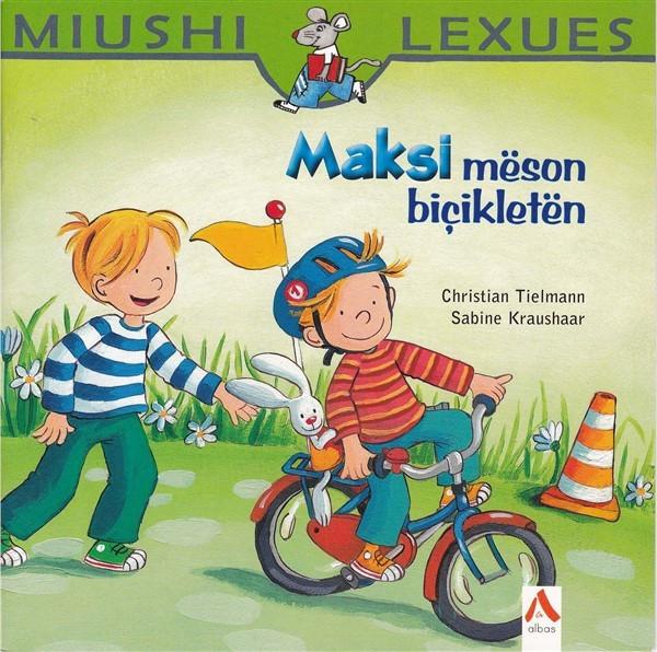 Maksi meson bicikleten