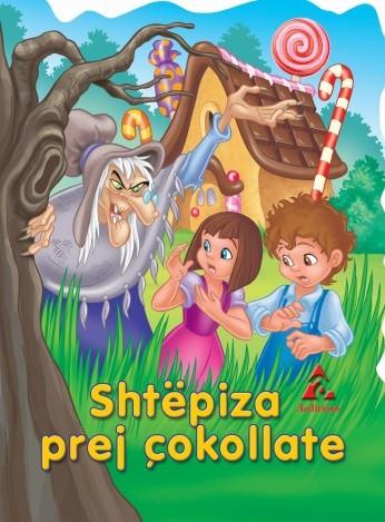 Shtepiza prej cokollate
