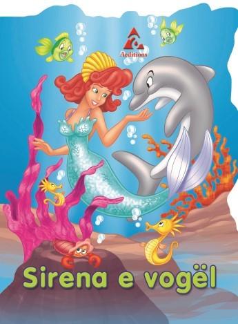 Sirena e vogel