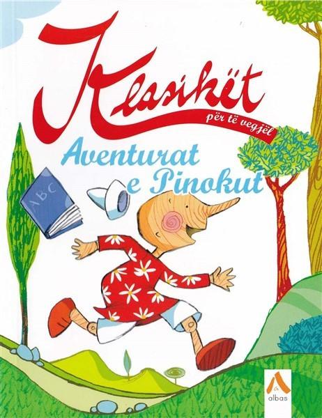 Aventurat e Pinokut