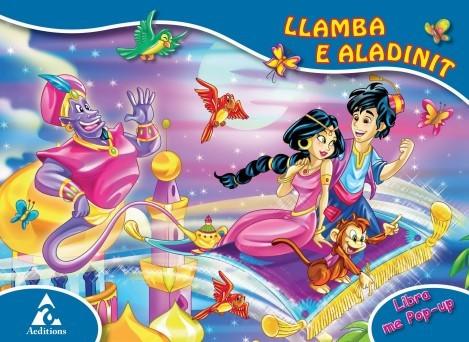 Llamba e Aladinit