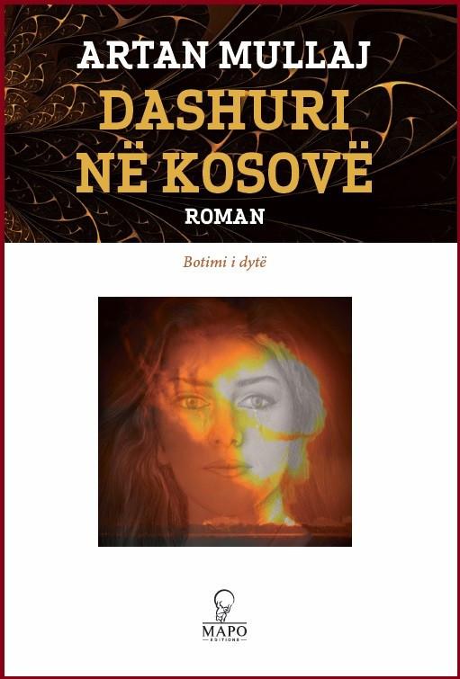Dashuri në Kosovë - ribotim