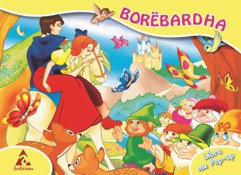 Borebardha