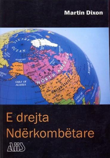 E drejta ndërkombëtare