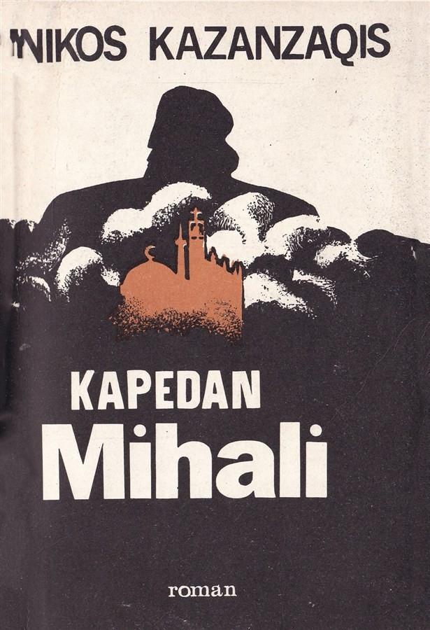 Kapedan Mihali
