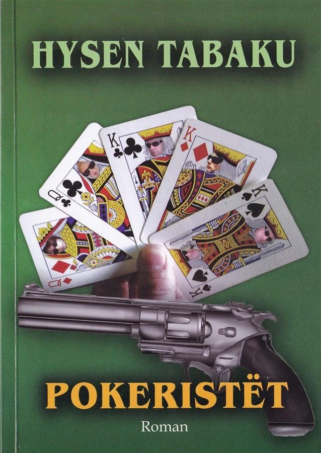Pokeristët