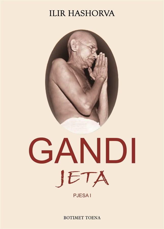 Gandi - Jeta