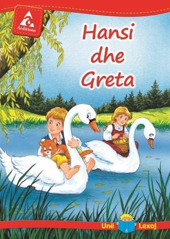 Hansi dhe Greta