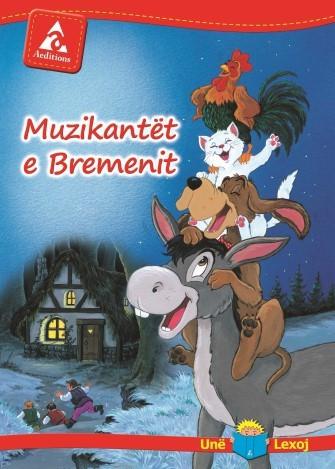 Muzikantet e Bremenit