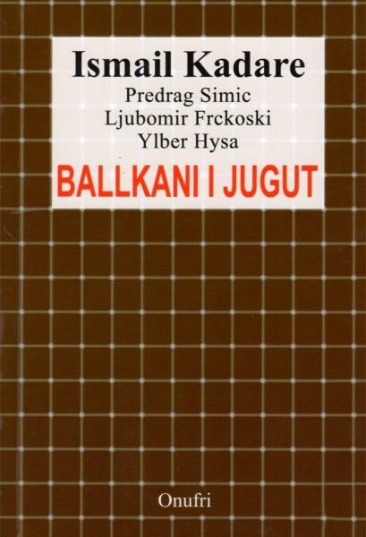 Ballkani i Jugut