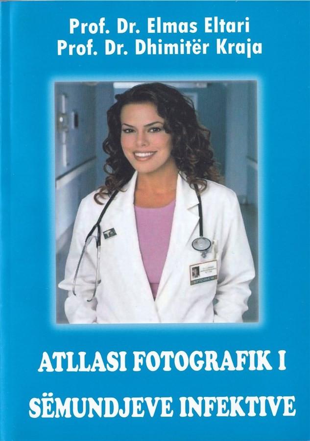 Atlasi fotografik i semundjeve infektive