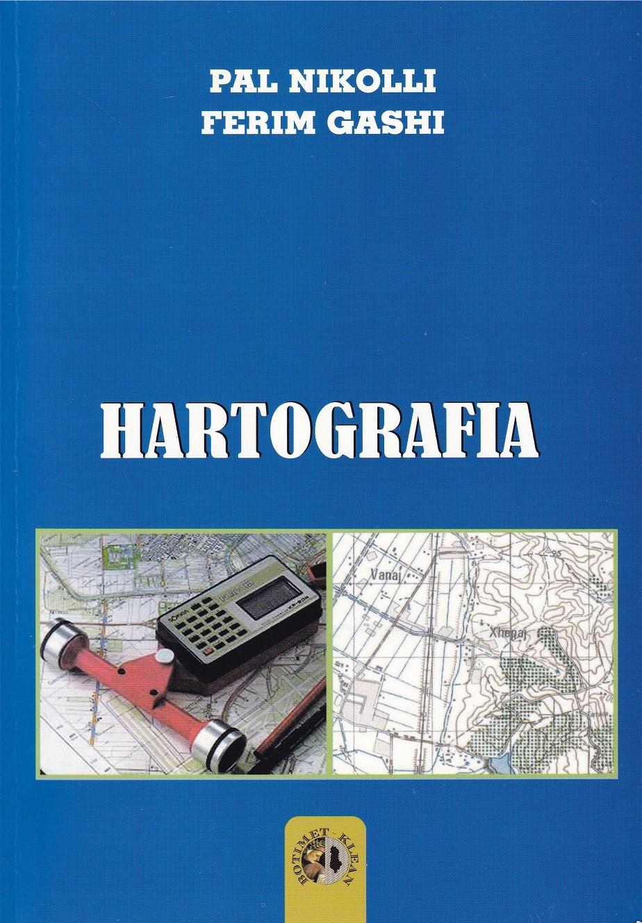 Hartografia