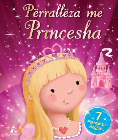Perralleza me princesha