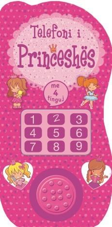 Telefoni i Princeshës
