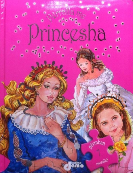 Perralla me princesha