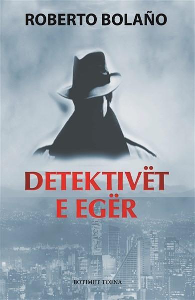 Detektivet e eger