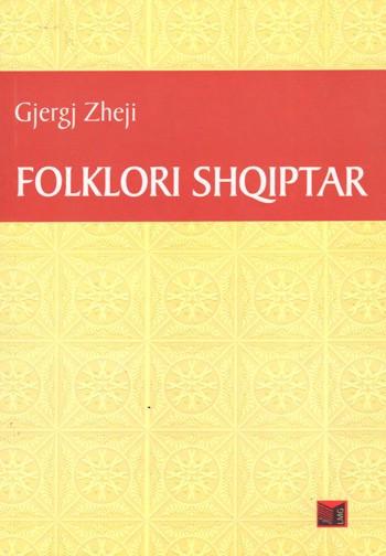 Folklori Shqiptar