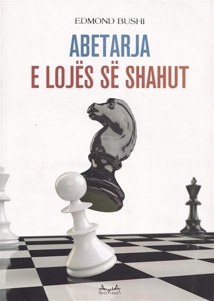 Abetarja e lojës së shahut me CD