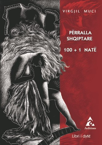 Perralla shqiptare 100+1 nate Libri i dyte