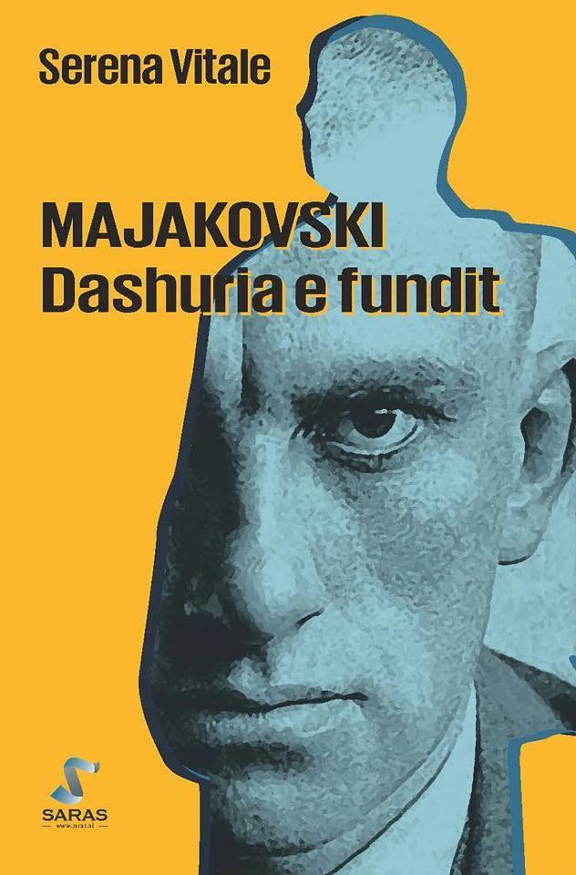 Majakovski, dashuria e fundit