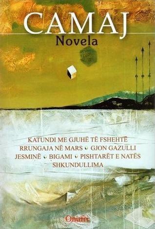 Novela – Martin Camaj