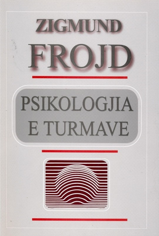 Psikologjia e Turmave