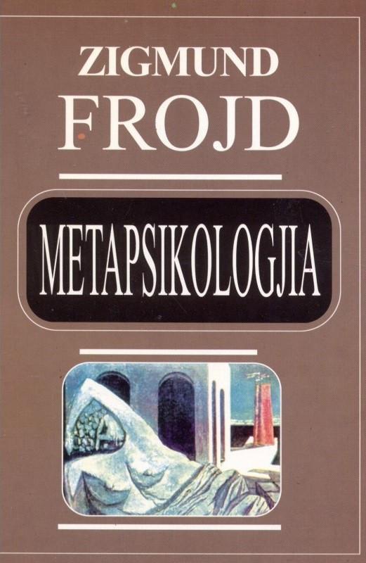 Metapsikologjia
