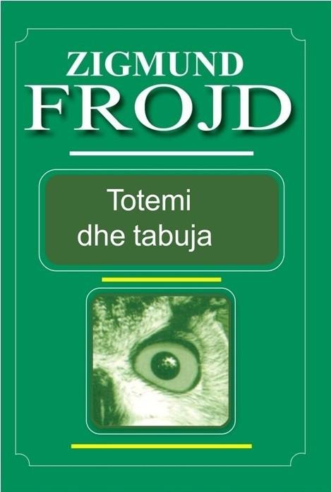 Totemi dhe Tabuja