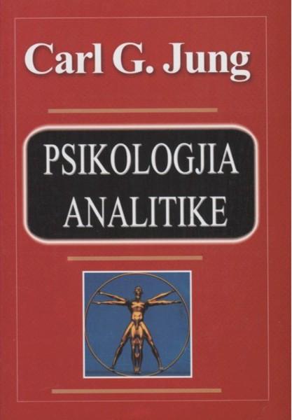Psikologjia analitike