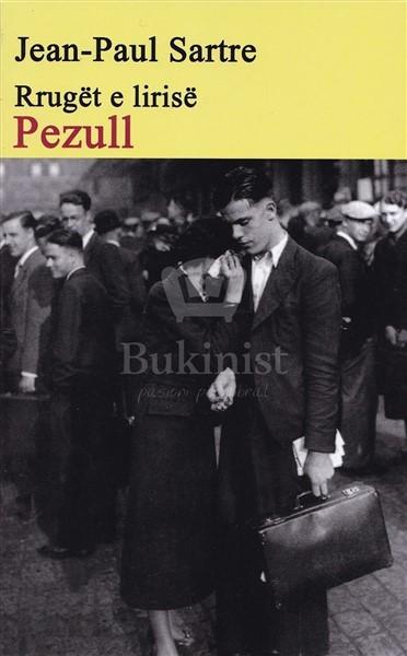 Pezull, rrugët e lirisë