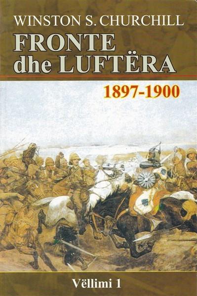 Fronte dhe luftera (1897-1900) V. I
