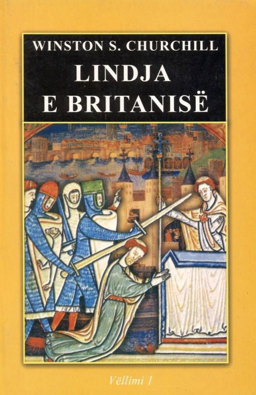 Lindja e Britanise V.1