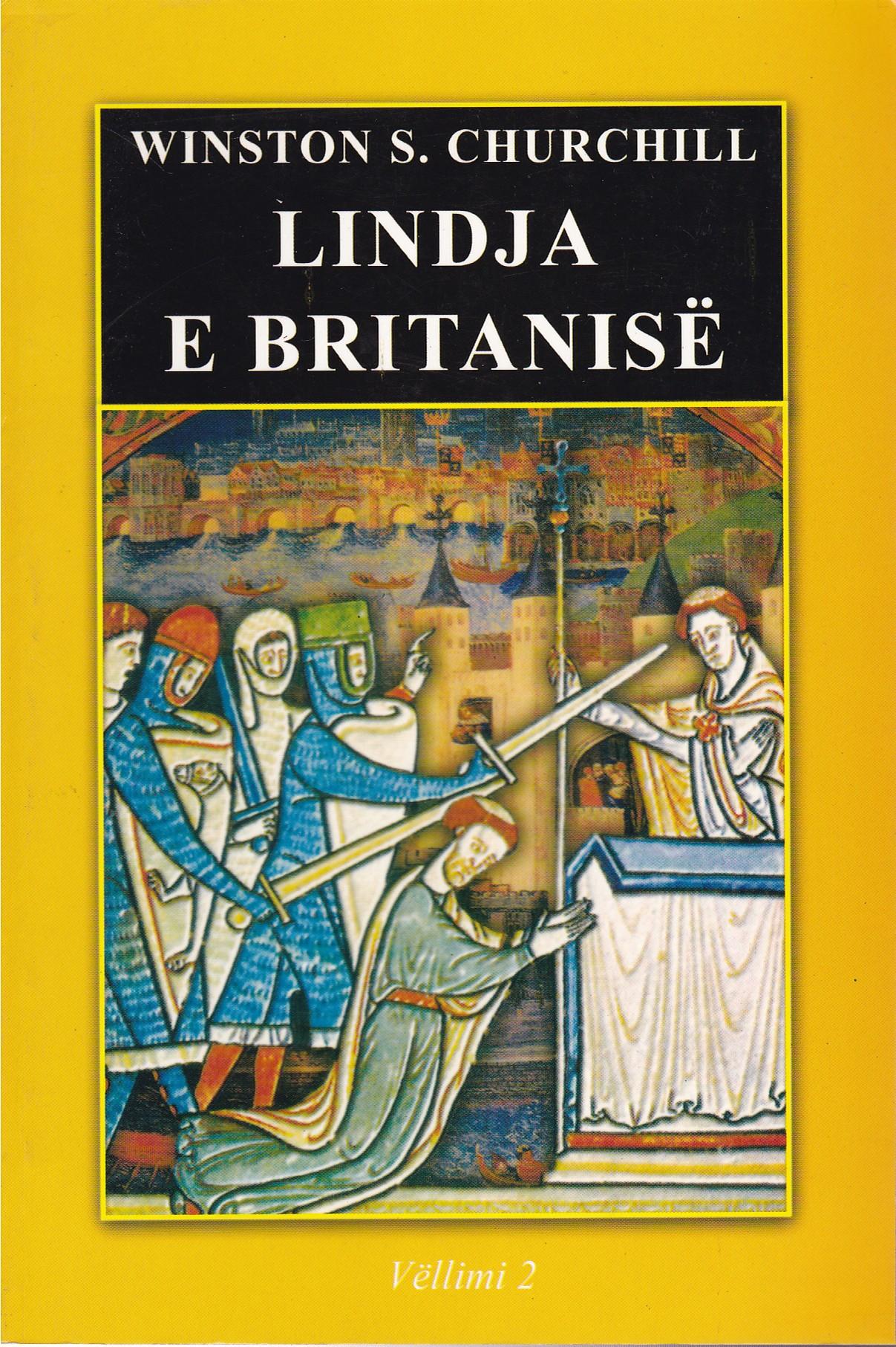 Lindja e Britanise. V.2