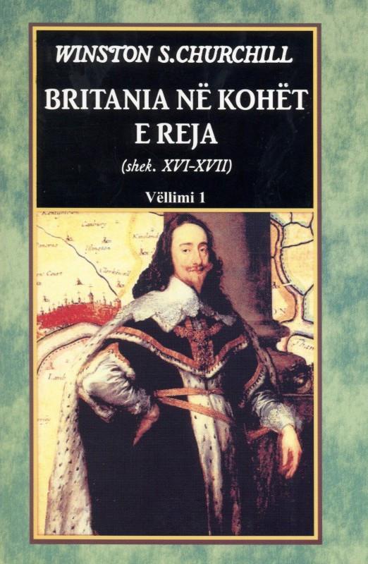 Britania ne kohet e reja (shek.XVI-XVII) V. I