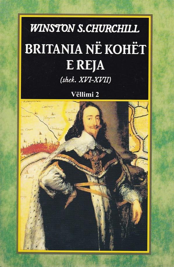 Britania ne kohet e reja : shek. XVI-XVII V.2
