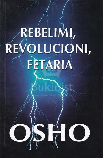Rebelimi, revolucioni, fetaria