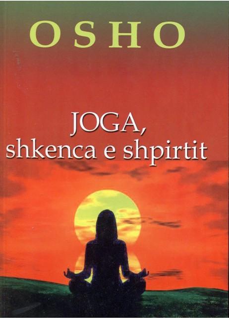 Joga, shkenca e shpirtit