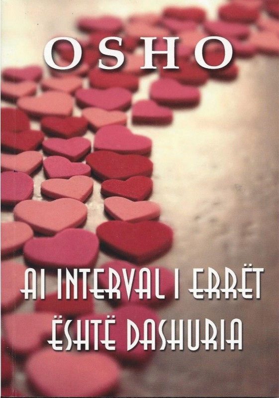 Ai interval i erret eshte dashuria