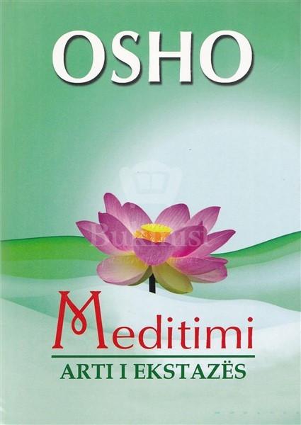 Meditimi : arti i ekstazes