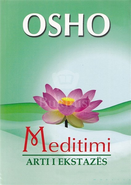 Meditimi: Arti i ekstazes