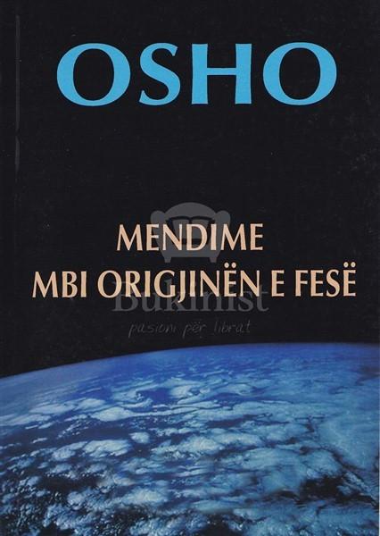 Mendime mbi origjinën e fesë