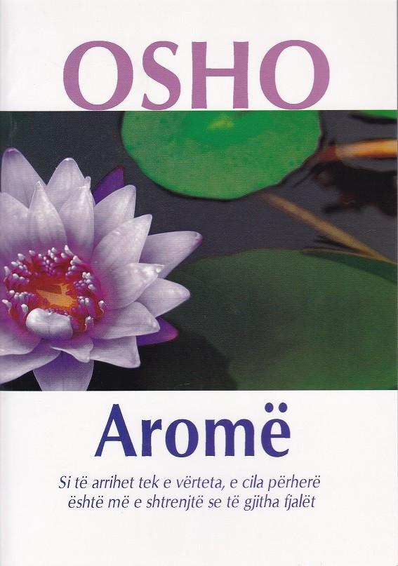 Aromë