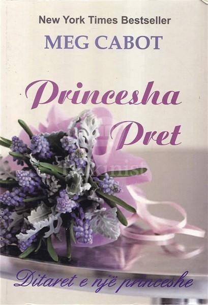 Princesha pret