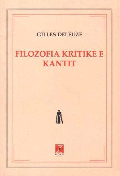 Filozofia kritike e Kantit